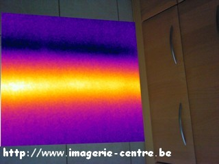 chauffage par infrarouge