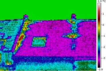 mesure thermique infrarouge